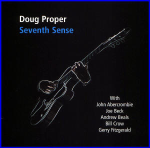 "Featured recording ""Seventh Sense"""